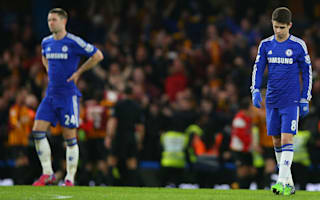 Chelsea v Scunthorpe United: Hiddink mindful of Bradford upset