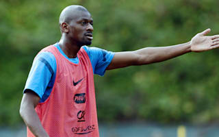 Diaby nearing return after near 18-month lay-off