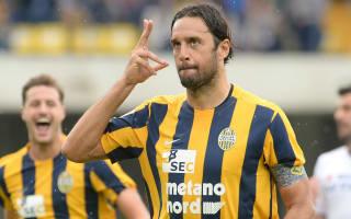 Toni to retire after Juventus clash