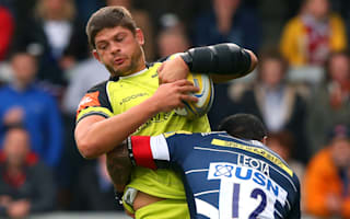 Williams blow for England and Tigers