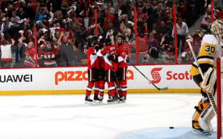 Stanley Cup playoffs: Senators force game seven against Penguins