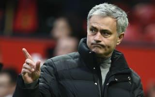 Mourinho: I always knew my quality