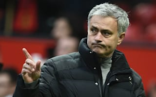Rostov have more time to prepare for second leg - Mourinho hits out at scheduling