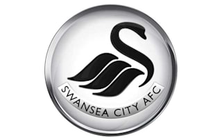 Swansea! What a great team to be part of!