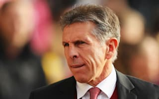 Patience proves key for Puel