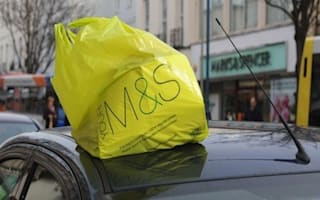5p plastic bag charge in Budget?