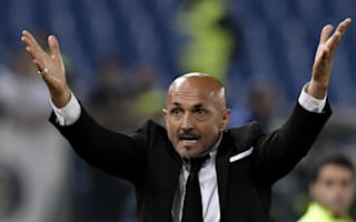 Spalletti: Defensive style would guarantee Roma lose to Juventus