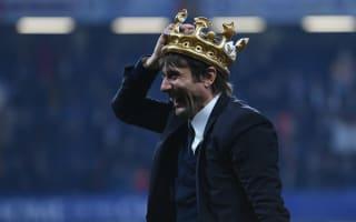 Chelsea boss Conte reveals how he will spend Premier League title bonus