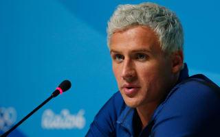 Rio 2016: Speedo ends Lochte sponsorship
