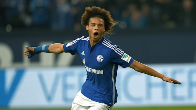 Bayern Munich Enter the Race to Sign Man City Target Leroy Sane