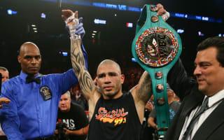 WBC strips Cotto of title four days before Alvarez fight