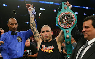 WBC strips Cotto of title four days before Alvarez fight