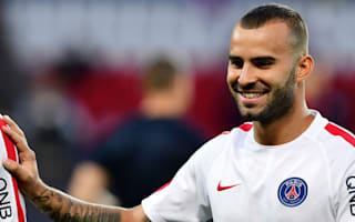 Las Palmas fear missing out on Jese