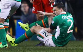 Coleman set to leave hospital - O'Neill