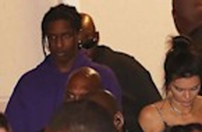 Kendall Jenner & A$AP Rocky Reignite Romance Rumors in Miami