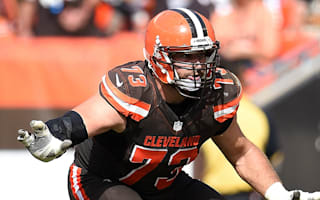 Browns' Thomas says he's already dealing with memory loss