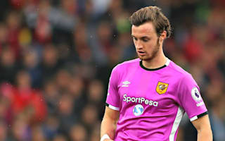 Hull striker Keane ruled out for up to a year