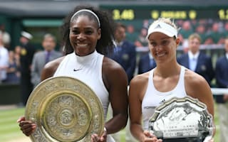 Graf warns Kerber: Williams will come back strong