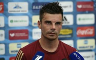 Yusupov cuts holiday short following Euro 2016 call