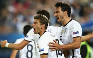 Beating Italy at Euro 2016 'a big moment' for Hummels