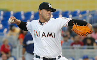Marlins' Fernandez posthumously named NL Comeback Player of the Year