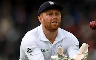 Newcastle have helped England wicketkeeper Bairstow - Farbrace