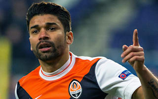 Eduardo: Quarter-finals a great achievement for Shakhtar