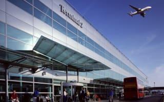 Anti-slavery teams to tackle human trafficking at UK airports