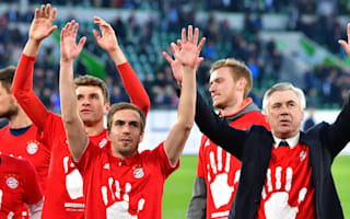 I could have scored more goals! - Bayern legend Lahm reflects on remarkable career