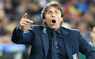 Euro 2016 Diary: Antonio's singing makes everyone blue