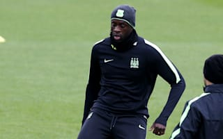 Confusion reigns as City confirm Toure travels to Madrid