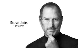Tributes paid to Apple pioneer Jobs