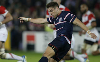 Wyles retires from 15-man international rugby to focus on sevens