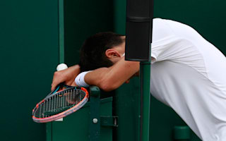 Tomic laments missed opportunity to make Wimbledon semis