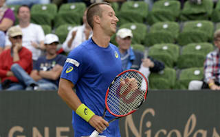 Kohlschreiber through to Stuttgart final