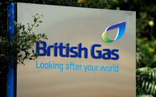 Sacked by British Gas while in a hospital bed