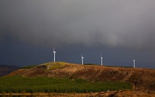 Wind farm use could lead to power cuts?