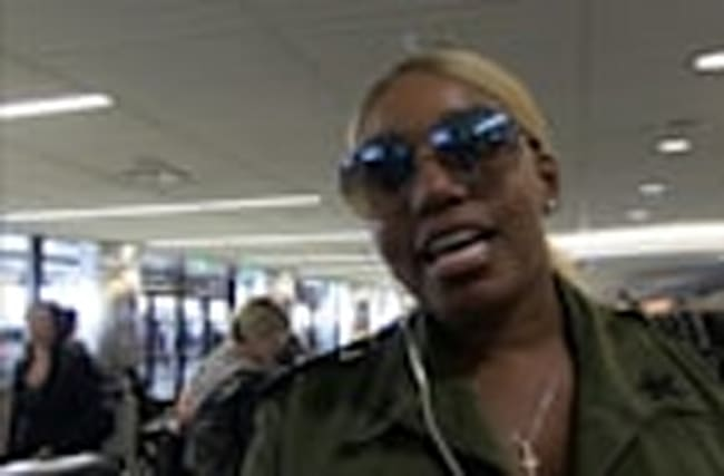 NENE LEAKES MY CONTRACT'S GOTTA BE RICHER THAN KIM'S
