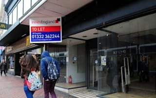 1 in 5 shops 'could close by 2018'