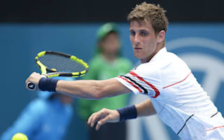 Resilient Klizan ousts Rosol in Sofia