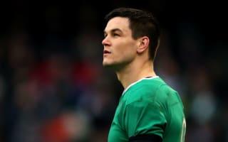 Ireland handed Sexton boost