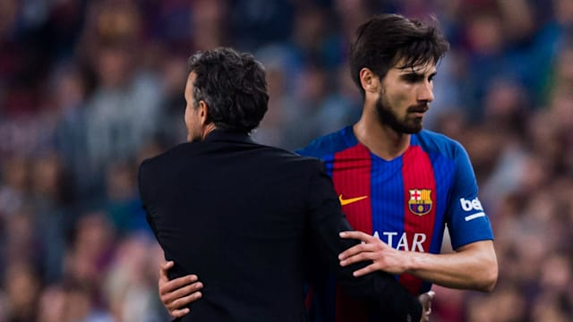 Barca need five to beat Juve - Luis Enrique