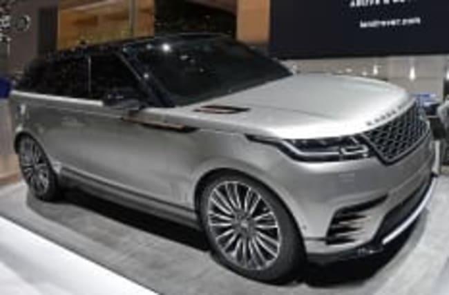 Scotland Yard to splash £1.6m on new Range Rovers