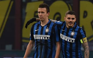 Perisic: Late coaching change explains Inter's poor start