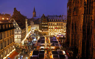 Top Christmas market mini-breaks in Europe