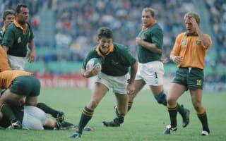 BREAKING NEWS: Springboks great Van der Westhuizen dies aged 45