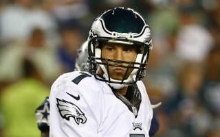 Vikings land quarterback Sam Bradford in trade with Eagles