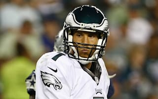 Vikings land quarterback Sam Bradford in trade with Eagles