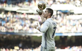 Ronaldo favourite to add FIFA award to Ballon d'Or triumph