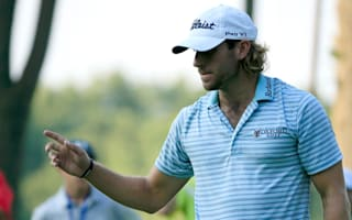 Loupe leads as darkness halts play at John Deere